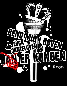 JanErKongen