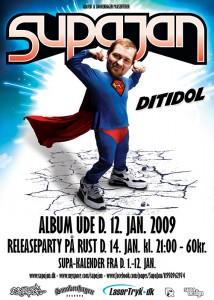 Ditidol Flyer