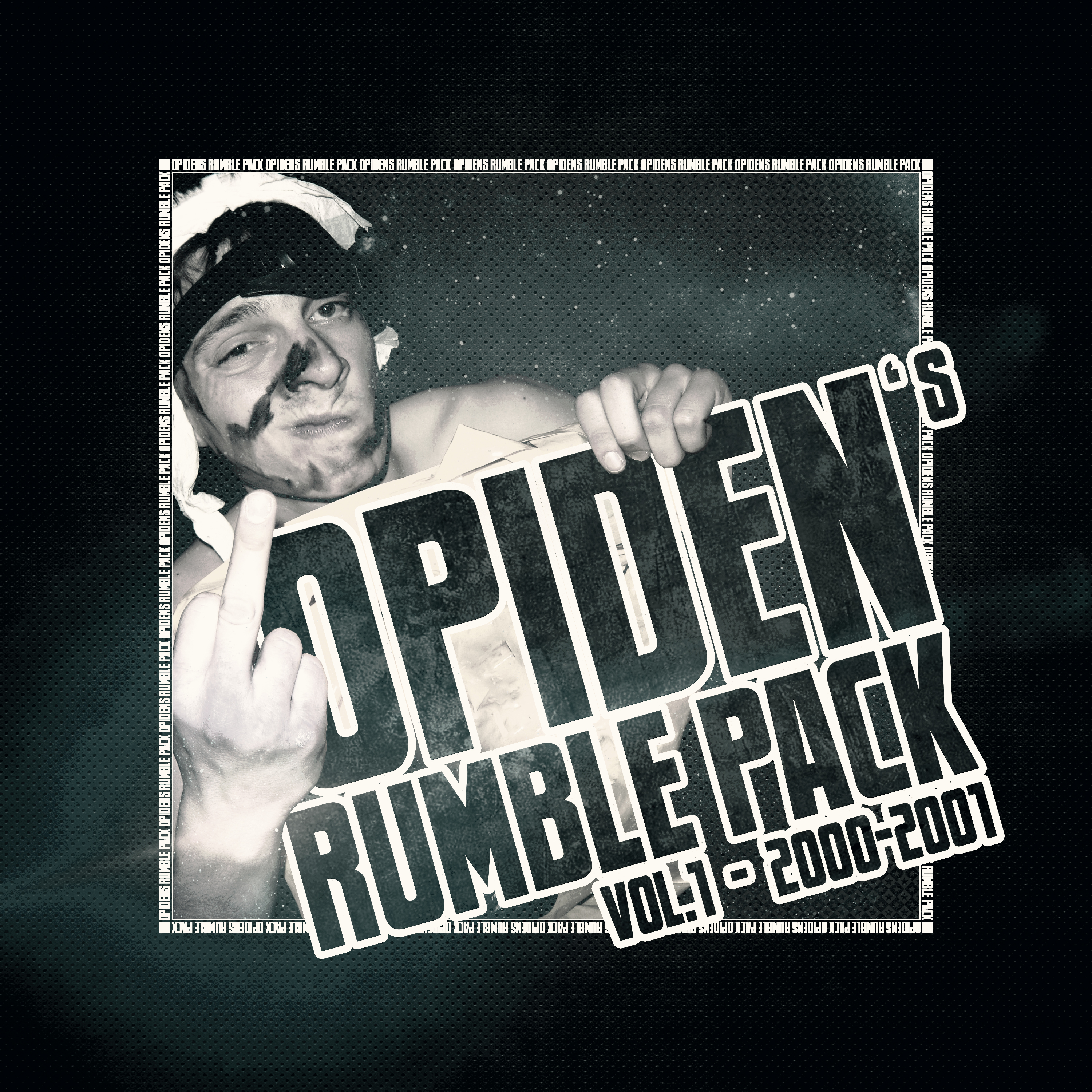 Opidens Rumble Pack NY