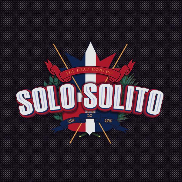 SOLO SOLITO // LOGO
